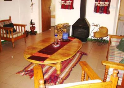 Cottage 2 -  Diningroom