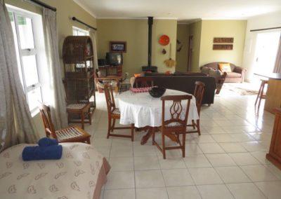 Cottage 5 - Diningroom
