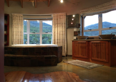 Main House - Interior