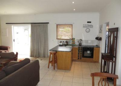 Cottage 5 - Interior
