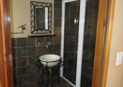 Main House - Shower